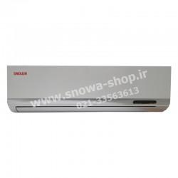 کولر گازی اسنوا SS-12BHCH Snowa Air Conditioner BTU 12000
