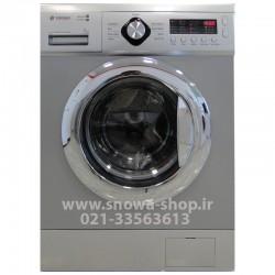 ماشین لباسشویی مدل SWD-374SF اسنوا ظرفیت 7 کیلوگرم Snowa