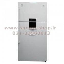یخچال فریزر DETM-2700MW دوو الکترونیک Daewoo Electronics Refrigerator Freezer