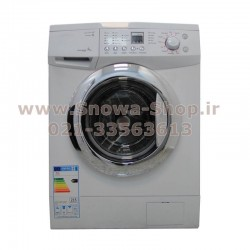 ماشین لباسشویی دوو DWK-8110CT ظرفیت 8 کیلویی Daewoo Washing Machine