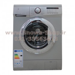 ماشین لباسشویی 7 کیلویی سری F مدل DWK-7112S  دوو الکترونیک Daewoo Electronics Washing Machine
