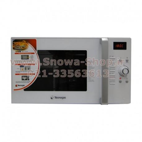 مایکروفر TGM-9Q3TP تکنوگاز ظرفیت 28 لیتر Tecnogas Microwave Oven