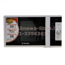 مایکروفر TGM-9Q0TP تکنوگاز ظرفیت 28 لیتر Tecnogas Microwave Oven
