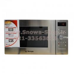 مایکروفر TGM-9Q5TS تکنوگاز ظرفیت 28 لیتر Tecnogas Microwave Oven