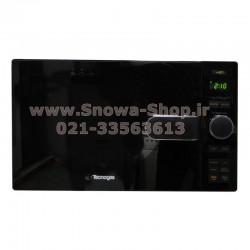 مایکرو فر TGM-8HBFB تکنو گاز ظرفیت 24 لیتر Tecnogas Microwave Oven