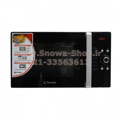مایکروفرTGM-9Q3TPB تکنوگاز ظرفیت 28 لیتر Tecnogas Microwave Oven