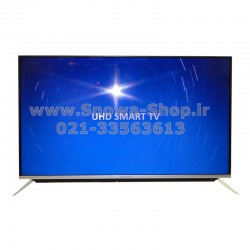 تلویزیون ال ای دی 43 اینچ دوو الکترونیک مدل Daewoo Electronics LED TV DUHD-43H7000-DPB