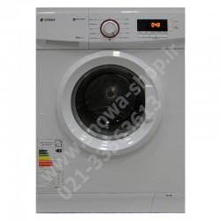 ماشین لباسشویی مدل SWD-164W اسنوا ظرفیت 6 کیلوگرم Snowa