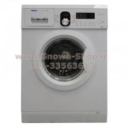 ماشین لباسشویی حایر 6 کیلویی HWM-610W سفید Haier Washing Machine