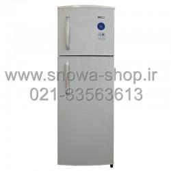 یخچال فریزر کمبی 12 فوت ایستکول Eastcool Refrigerator Freezer TM-96200