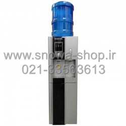 آبسردکن و گرمکن دو منظوره یخچالدار ایستکول Eastcool Water dispenser Cool Hot TM-RK216
