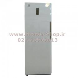 فریزر تک دوو الکترونیک D2LF-0020GW  سایز 18 فوت Daewoo Electronics Freezer