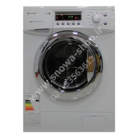 ماشین لباسشویی مدل SWD-271CN اسنوا ظرفیت 7 کیلوگرم Snowa
