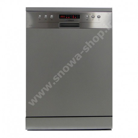 ماشین ظرفشویی مدل SWD-146S اسنوا ظرفیت 14 نفره 168 پارچه