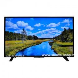 تلویزیون ال ای دی 43 اینچ اسنوا مدل Snowa LED TV SLD-43S30BLDT2