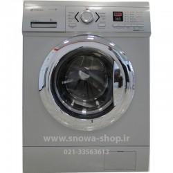 ماشین لباسشویی مدل SWD-184S اسنوا ظرفیت 8 کیلوگرم Snowa