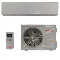 کولر گازی اسنوا SS-24AKCH Snowa Air Conditioner BTU 24000