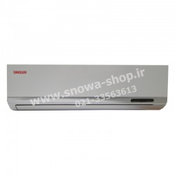 کولر گازی اسنوا SS-24BHCH-T Snowa Air Conditioner BTU 24000