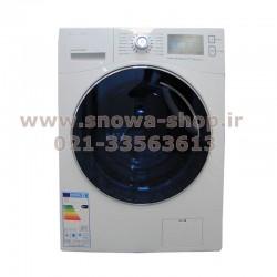ماشین لباسشویی دوو DWK-9214C ظرفیت 9 کیلویی Daewoo Washing Machine