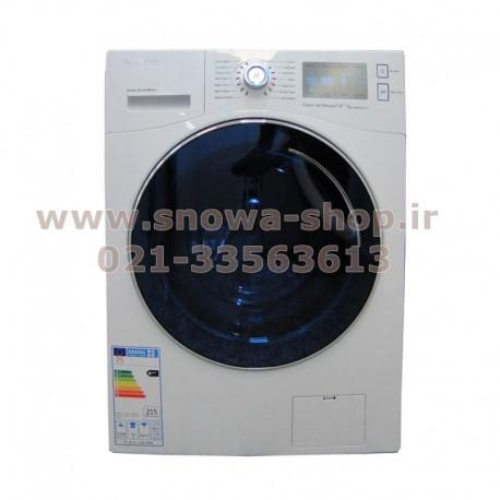 ماشین لباسشویی دوو DWK-9214C ظرفیت 8 کیلویی Daewoo Washing Machine