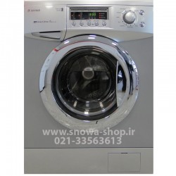 ماشین لباسشویی مدل SWD-271SN اسنوا ظرفیت 7 کیلوگرم Snowa