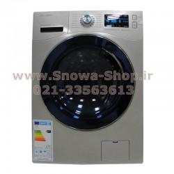 ماشین لباسشویی DWK-8714S دوو الکترونیک 8 کیلویی Daewoo Electronics Primo Series