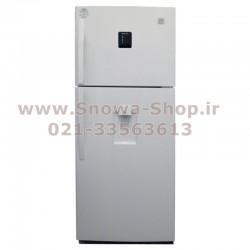 یخچال فریزر DETM-2401MW دوو الکترونیک 24 فوت Daewoo Electronics Refrigerator Freezer