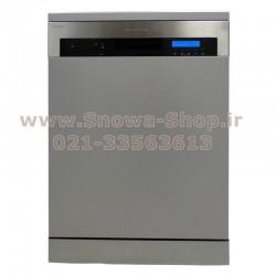 ماشین ظرفشویی DW-1584S دوو الکترونیک Dishwasher Daewoo Electronics