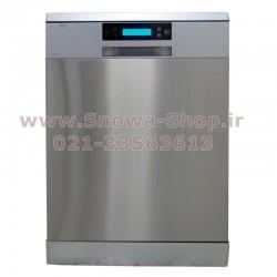ماشین ظرفشویی مدل DW-1473T دوو الکترونیک Daewoo Electronic Dishwasher