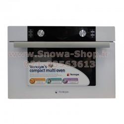 مایکروفر TGM-1C1KP تکنوگاز ظرفیت 34 لیتر Tecnogas Microwave Oven