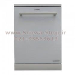 ماشین ظرفشویی DW-1485E5W دوو الکترونیک Dishwasher Daewoo Electronics