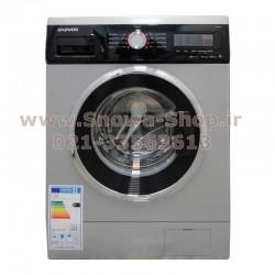 ماشین لباسشویی دوو DWK-8512S ظرفیت 8 کیلویی Daewoo Washing Machine