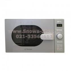 مایکرو فر TGM-8HBFS تکنو گاز ظرفیت 24 لیتر Tecnogas Microwave Oven