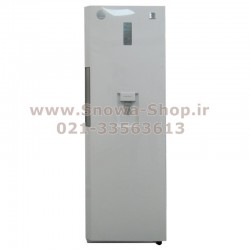 یخچال تک دوو الکترونیک DELR-2000GW سایز 18 فوت Daewoo Electronics Refrigerator