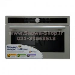 مایکروفر TGM-1C2KPS تکنوگاز ظرفیت 34 لیتر Tecnogas Microwave Oven