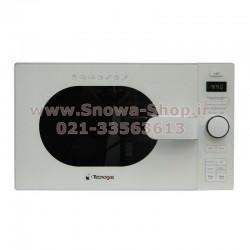 مایکرو فر TGM-8HBFW تکنو گاز ظرفیت 24لیتر Tecnogas Microwave Oven