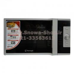 مایکروفر TGM-9Q0TPS تکنوگاز ظرفیت 28 لیتر Tecnogas Microwave Oven