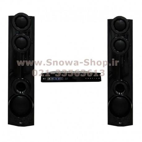 سیستم صوتی های فای ال جی LG Electronics Hi-Fi Sound Tower System LH-369XBH