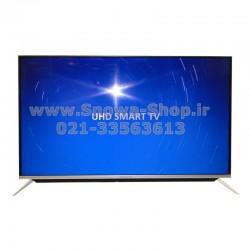 تلویزیون ال ای دی 75 اینچ دوو الکترونیک مدل Daewoo Electronics LED TV DUHD-75H7000-DPB