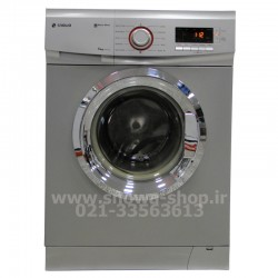 ماشین لباسشویی مدل SWD-164S اسنوا ظرفیت 6 کیلوگرم Snowa
