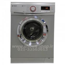 ماشین لباسشویی مدل SWD-163S اسنوا ظرفیت 6 کیلوگرم Snowa