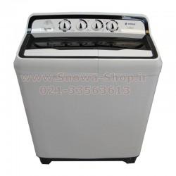 ماشین لباسشویی دوقلو اسنوا Snowa Twin-Tub Washing Machine SWT-DEL9000