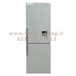یخچال فریزر DEBF-2100LW دوو الکترونیک 26 فوت Daewoo Electronics Refrigerator Freezer
