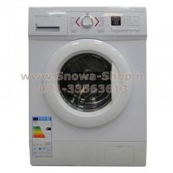 ماشین لباسشویی دوو DWK-8410W ظرفیت 8 کیلویی Daewoo Washing Machine