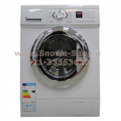 ماشین لباسشویی دوو DWK-8410C ظرفیت 8 کیلویی Daewoo Washing Machine