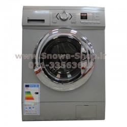 ماشین لباسشویی دوو DWK-8410S ظرفیت 8 کیلویی Daewoo Washing Machine