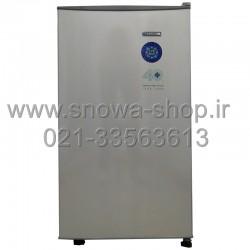 یخچال 5 فوت ایستکول نقره ای مینی بار مدل Eastcool Minibar Refrigerator TM-835