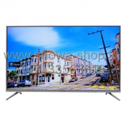 تلویزیون ال ای دی 43 اینچ دوو الکترونیک مدل Daewoo Electronics LED TV DUHD-43H5100-DPB