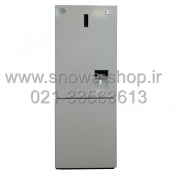 یخچال فریزر D2BF-0066LW دوو الکترونیک 26 فوت Daewoo Electronics Refrigerator Freezer