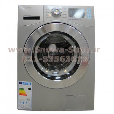 ماشین لباسشویی دوو DWK-Primo93 ظرفیت 9 کیلویی Daewoo Washing Machine